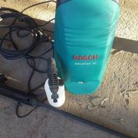 Bosch High Pressure Cleaner