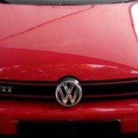 2012 Volkswagen Golf Vi Gti 2.0 Tsi Dsg, red, service history, 149 100km, R209 950, Pta