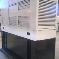 125kW Detroit/Navistar, Diesel, Low Hours, Standby Generator - Refurbished