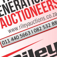 Riley Auctioneers: Agricultural Machinery,Textile Plant and Machinery Auctions