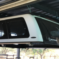 Canopy Ford F250