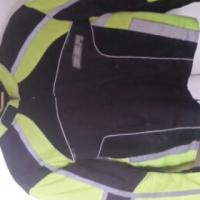 BBR bike jacket