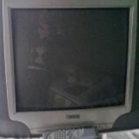 Sansui 54cm box Tv