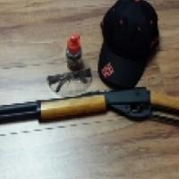 Crosman Cowboy Lever action BB Air Rifle