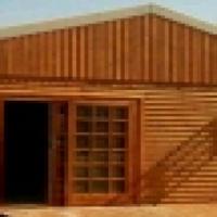 log homes and Wendy houses