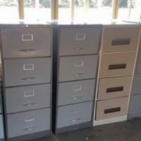 5x Liaseer Kabinette te Koop