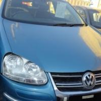 VW Jetta 5 2.0
