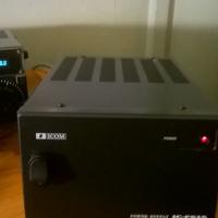 Icom Power Supply.