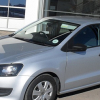 2010 Volkswagen (VW) - Polo 1.4 Trendline (63 kW)