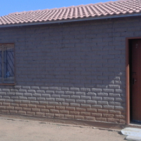 House for sale at Winterveldt Ext 3