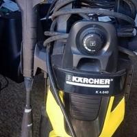 Karcher K4.6 industial high pressure cleaner