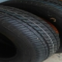 Dunlop Tyres brand new