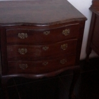 4 cupboards for sale.