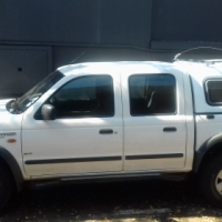 Ford Ranger SWOP for Disco 3 or Pajero