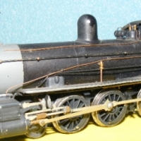 MODEL TRAINS/ MODEL RAILWAYS WANTED FOR CASH