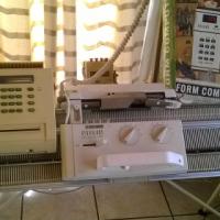 PASSAP Electronic 6000 knitting machine
