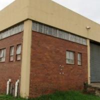 Liquidation Sale Of Commercial Building In Burgershoop, Krugersdorp Gauteng