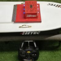 Hitec Bait Boat