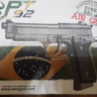 KWS PT92 (Beretta 92) BB Gun