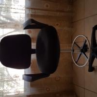 Hairdresser/beautician chair