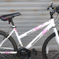 Diamondback Mission 2.0 Bicycle