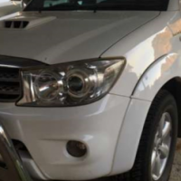 Fortuner 4x4 3.0 For Sale