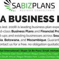 NEED A BANKABLE BUSINESS PLAN?