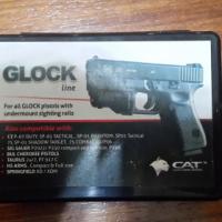 GLOCK Laser CAT