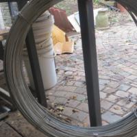 5 Rolls 3mm x 50kg wire.