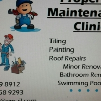 Property Maintenance Clinic - one call does it all