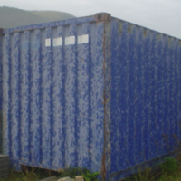 CONTAINER - 12 meter
