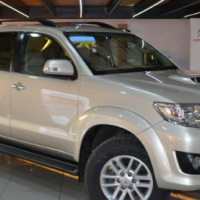 Toyota Fortuner 3.0 D4-D Raised Body 4X2 Auto Facelift 7 Seater (120kW)