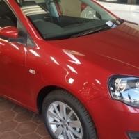 2017 Volkswagen Polo Vivo 1.6 Comfortline, 5DR for sale - 131 KM'S  Demo model , immaculate conditio