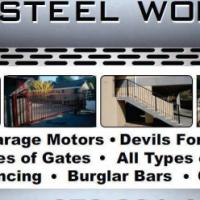 EC Steel Works