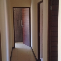 3 Bedroom, 2 bathroom house in secure complex for rent