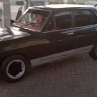Datsun gx 1972 1400