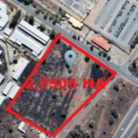 20.506sq m VACANT LAND IN GA-RANKUWA IDEAL FOR SHOPPING CENTRE