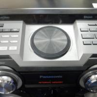 Panasonic HiFi System