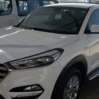 2016 Hyundai Tucson 2.0 Gls for sale in Gauteng