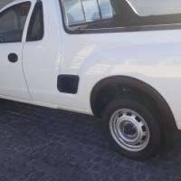 2012 Chevrolet utility 1.4
