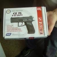 B B gun