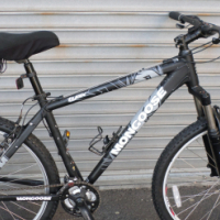 Mongoose Tyax Mountain Bicycle