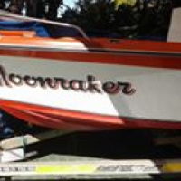 17.6 foot Voyager boat for sale