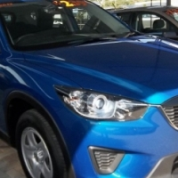2013 Mazda CX-5 2.0 Active for sale in Gauteng