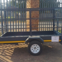 New Utility Trailer For Sale
