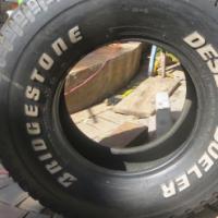 Bridgestone tyres 15