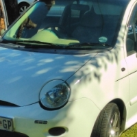 Chery qq3 for sale