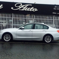 2013 BMW F30 320i 6 Speed Manual - Absolute Stunner -