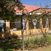 Netjiese lusern plasie naby Potchefstroom