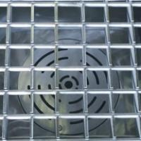 Stainless Steel Floor Drains!